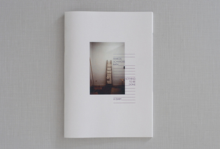 <br><strong>NOTHING TO BE DONE / 2011 </strong> <br>selbstpubliziertes Zine des Fotografen Marcel Schwickerath <br><br>